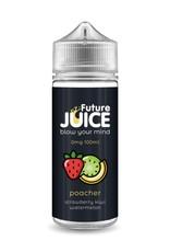 Future Juice Labs Future Juice - Poacher 100ml