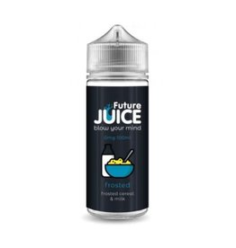 Future Juice Labs Future Juice - Frosted 100ml