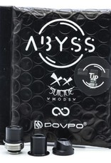 DOVPO DOVPO Abyss Drip Tip Set