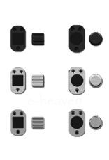 DOVPO DOVPO Abyss Button Kit