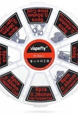 VapeFly Vapefly 8 in 1 Coil Box
