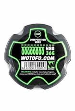 WoToFo WoToFo Ni80 Competition Wire