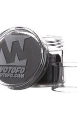 WoToFo WoToFo Profile RDTA Glas