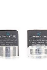 Vandy Vape VandyVape Kylin V2 Glas