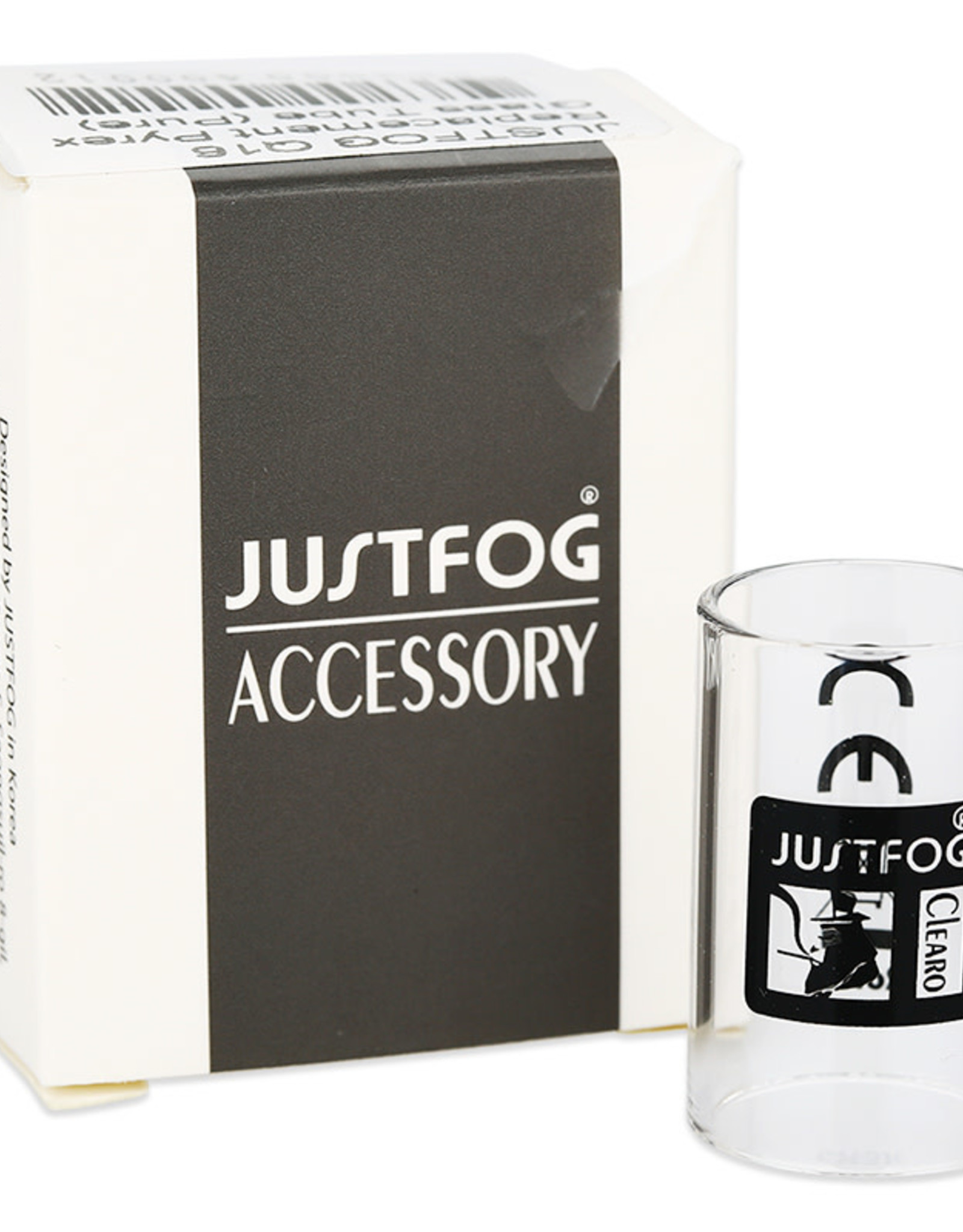 Justfog JustFog Q16 Glas