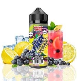 Fizzy Fizzy - Blueberry Lemonade 100ml
