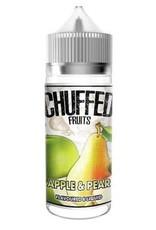 Chuffed Chuffed - Apple Pear 100ml