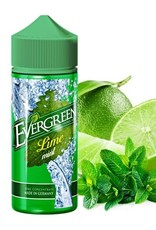 Ever Green EverGreen - Lime Mint 30ml