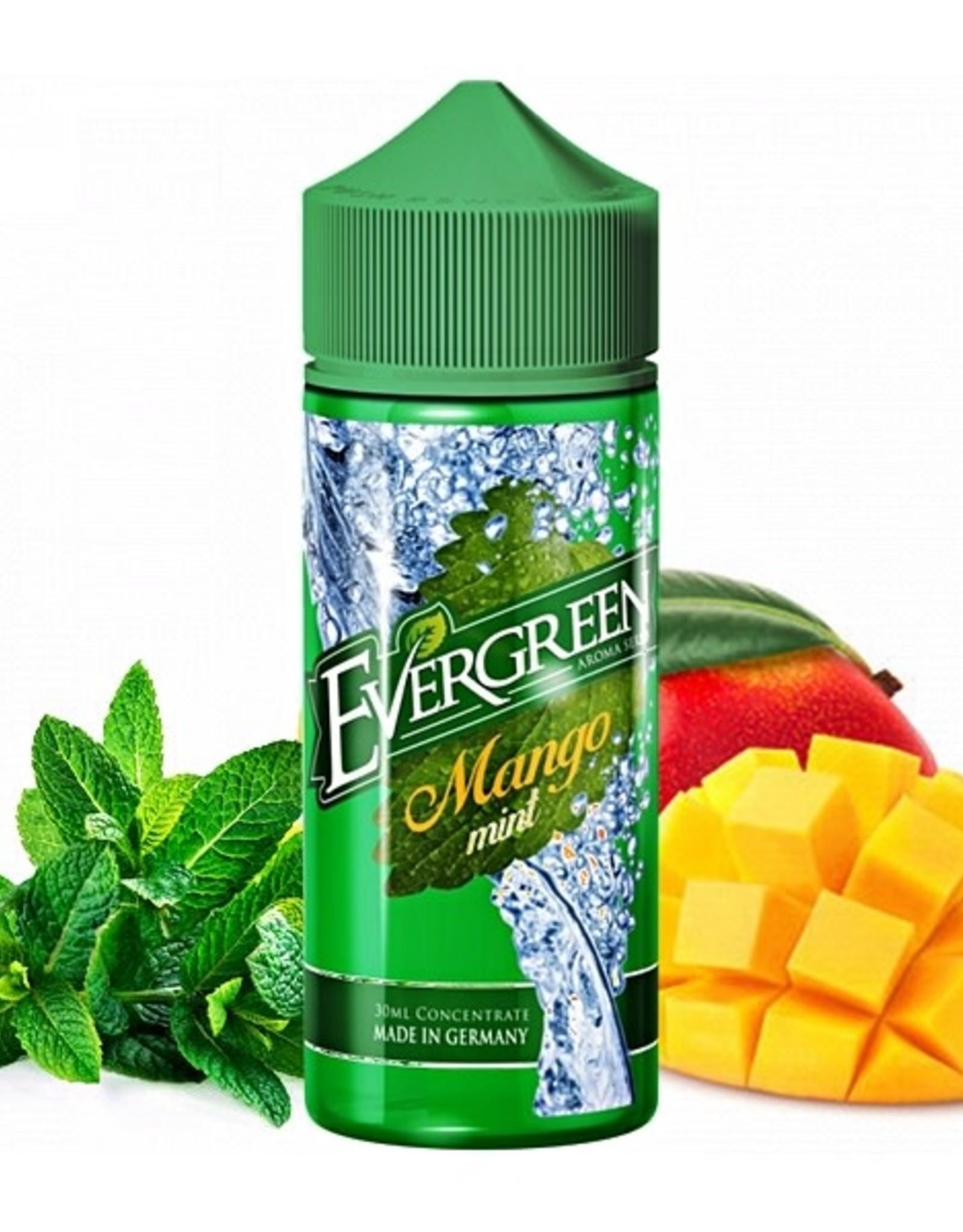 Ever Green EverGreen - Mango Mint 30ml