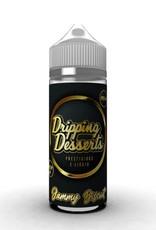 Dripping Desserts Dripping Desserts - Jammy Biscuit 100ml