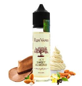 Ripe Vapes Ripe Vapes - VCT Sweet Almond 50ml