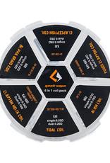 Geek Vape GeekVape 6 in 1 Coils Set