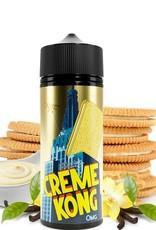 Retro Joes Joe's Juice  - Retro Joes Creme Kong 100ml
