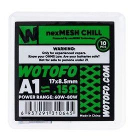 WoToFo Wotofo nexMesh - Chill