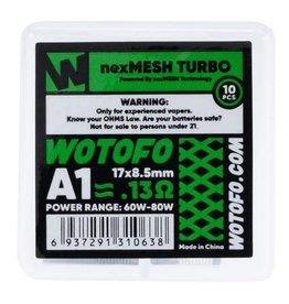 WoToFo Wotofo nexMesh - Turbo