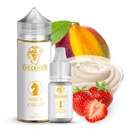 Dampflion Dampflion Checkmate White Knight Aroma