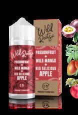 Wild Roots Wild Roots  - Passionfruit + Mango + Apple 100ml