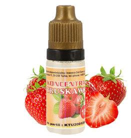 Inawera Inawera - Erdbeere Aroma 10ml