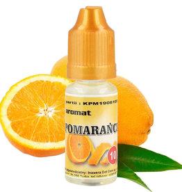 Inawera Inawera - Orange Aroma 10ml