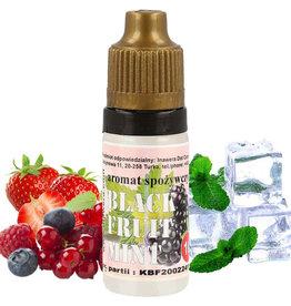 Inawera Inawera - Black Fruit Mint Aroma 10ml