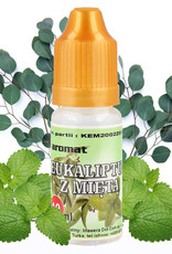 Inawera Inawera - Eukalyptus Minze Aroma 10ml