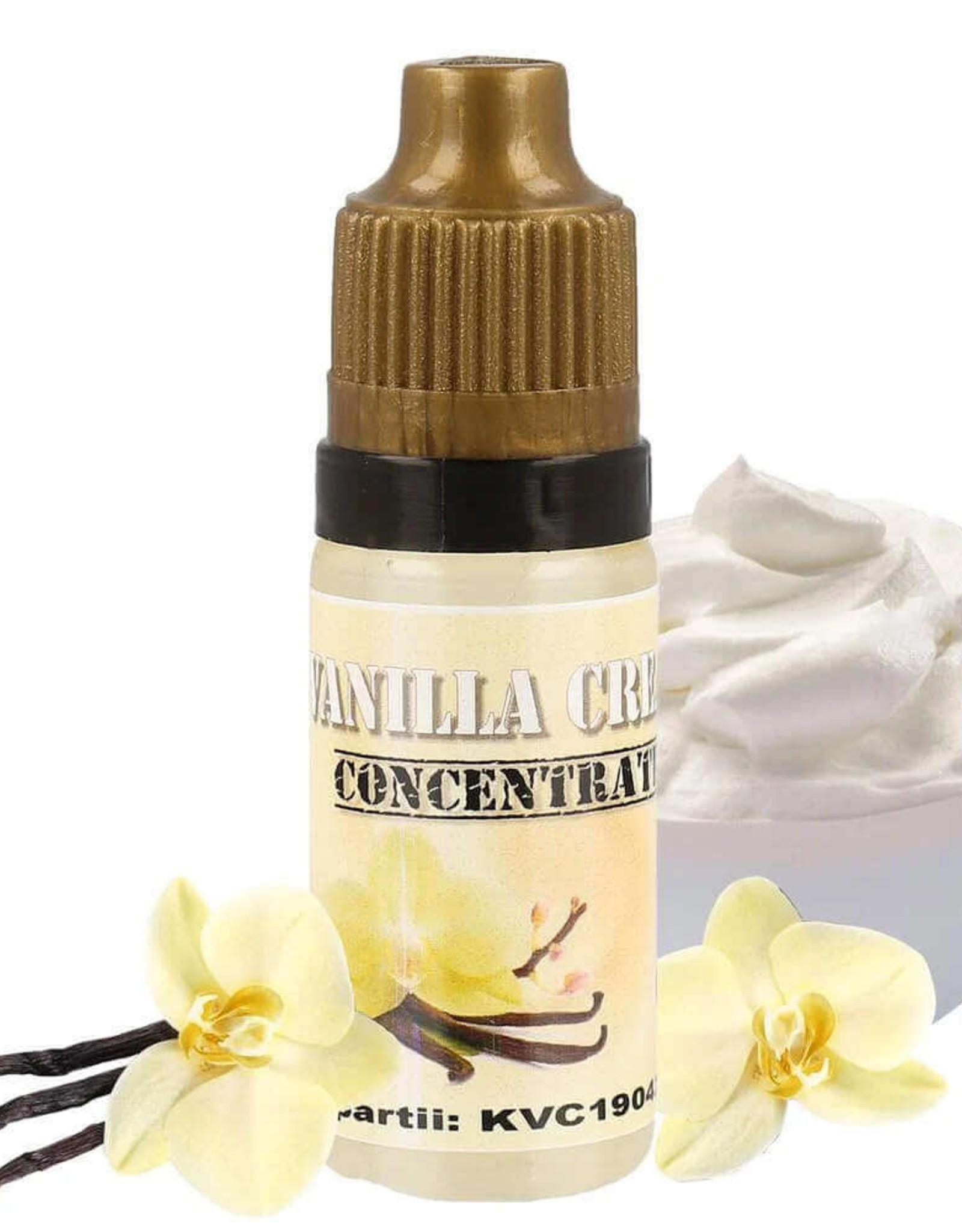 Inawera Inawera - Vanilla Cream Aroma 10ml
