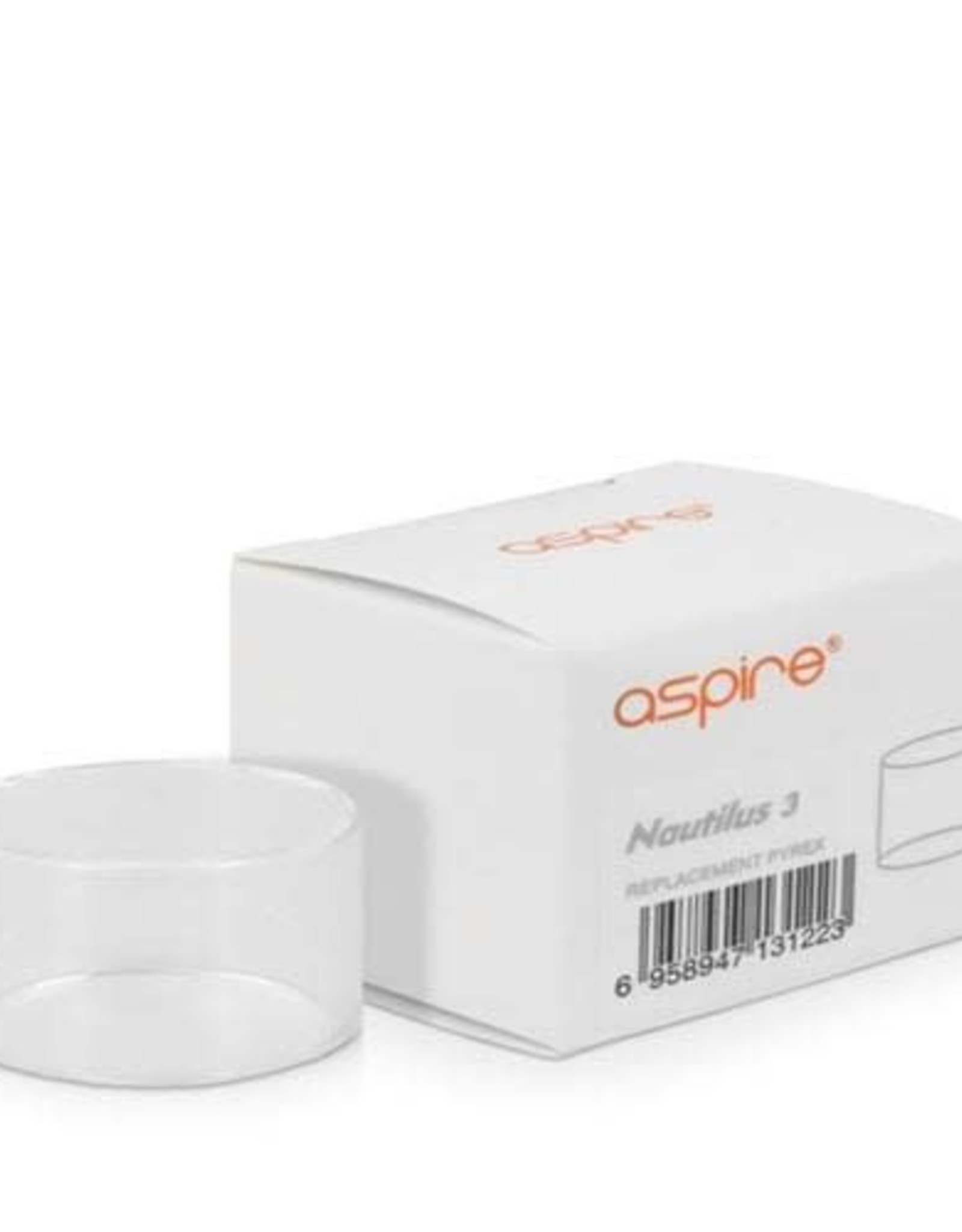 Aspire Aspire Nautilus 3 Ersatzglas
