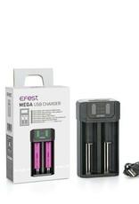 efest efest MEGA USB Charger