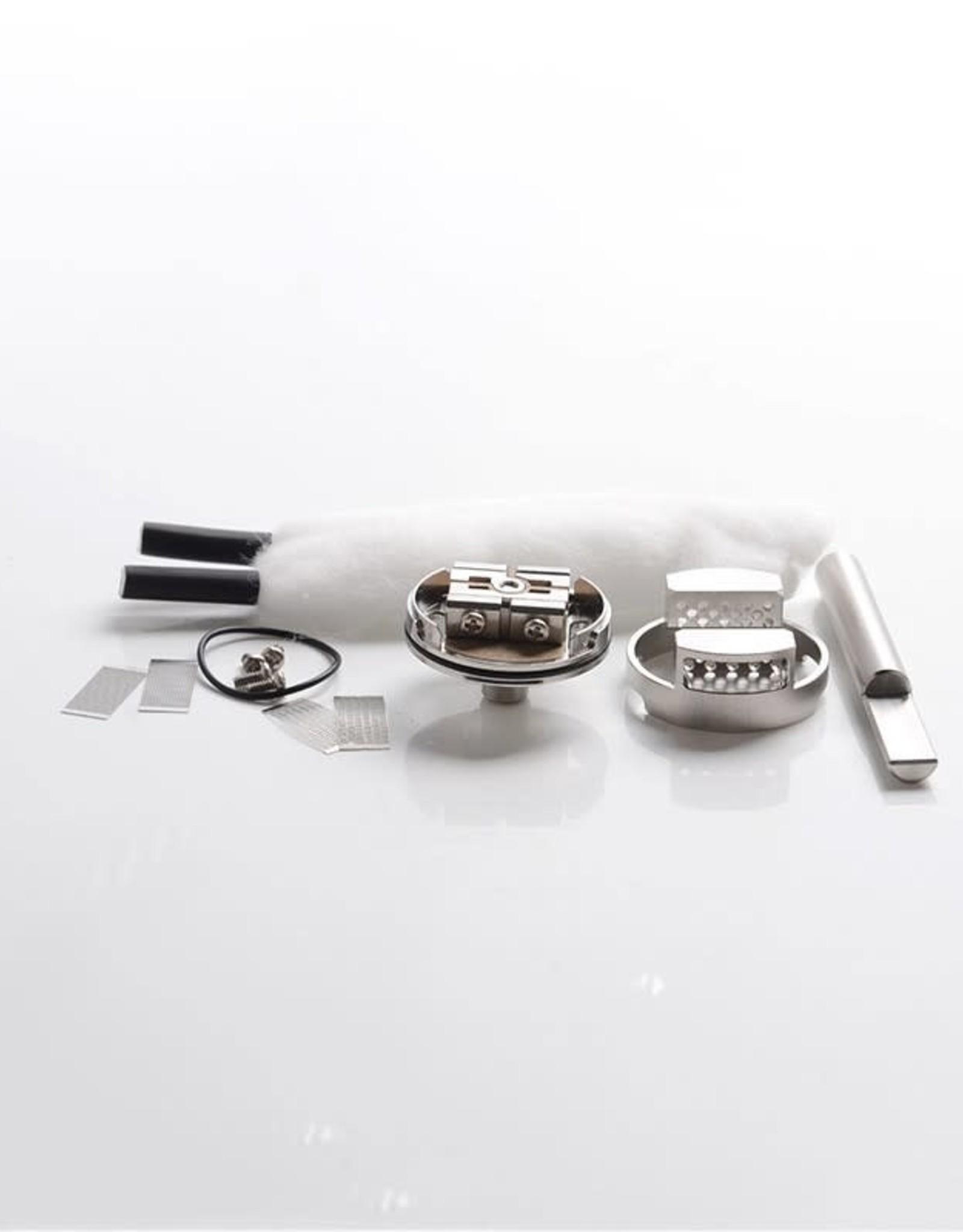 Steam Crave Steam Crave Aromamizer Titan RDTA Dual Series Mesh Deck
