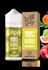 Wild Roots Wild Roots - Honey Tangerine + Grapefruit + Pomegranate 100ml
