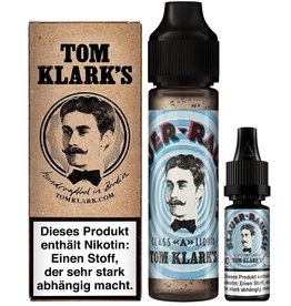 Tom Klark's Tom Klark's - Blauer Rausch