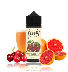 Frükt Frükt - Cherry Blood Orange 100ml