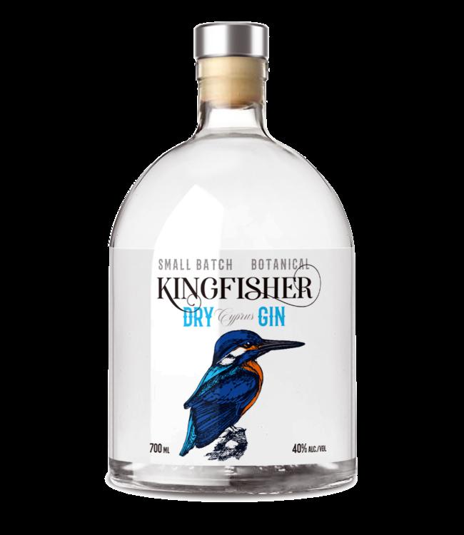 Kingfisher Gin