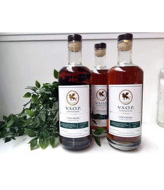 Lion Spirit VSOP Brandy