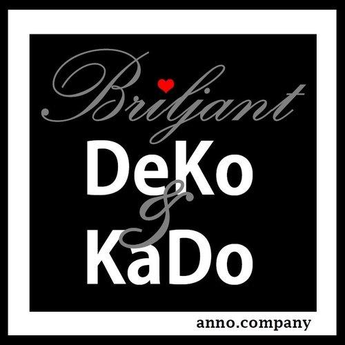Briljant Deko & Kado