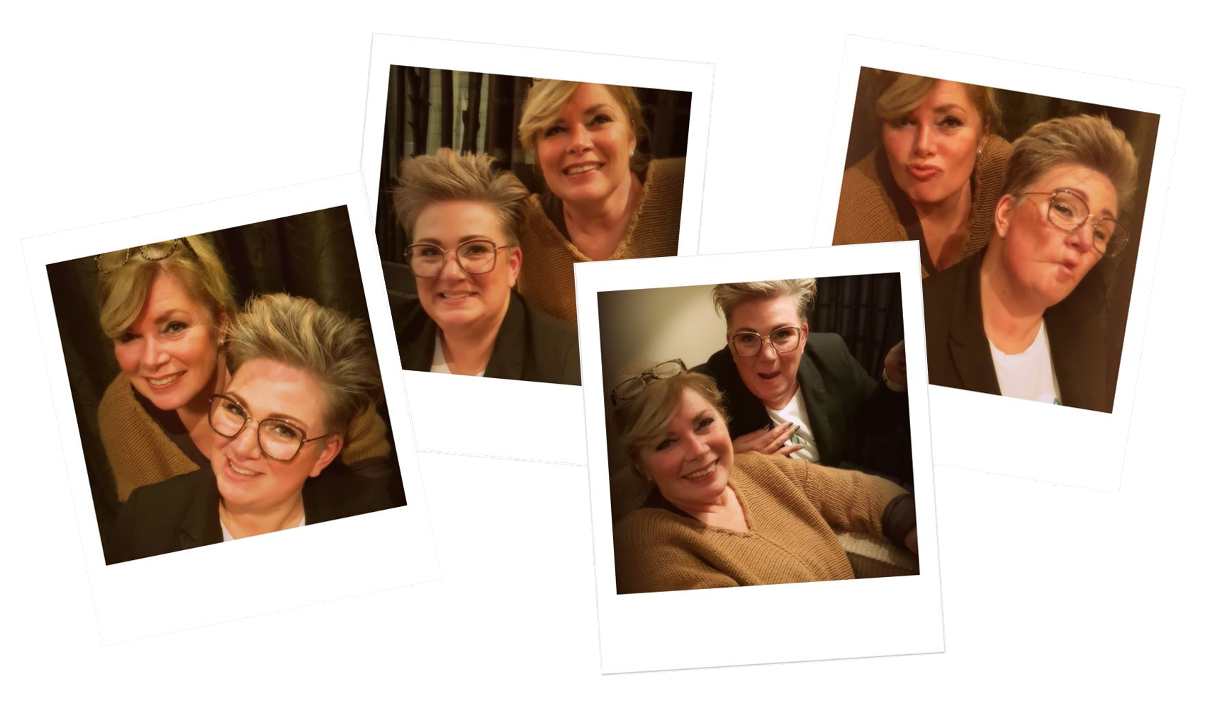 anno.company; Chantal en Nancy; wij