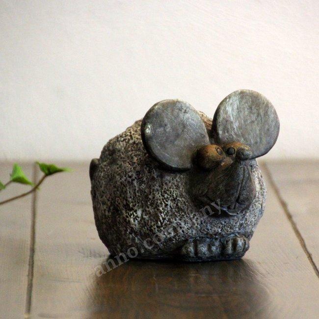 Villa Pottery Mini & Maxi Mouse
