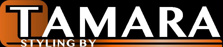 Hairstyling by Tamara logo