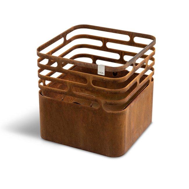 Hofats Cube Vuurkorf