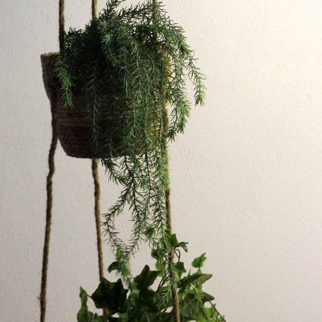 Mandenset Straw Hanger 3 Layers