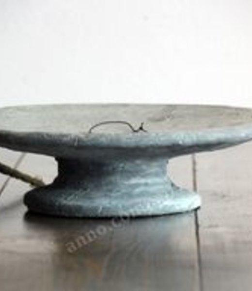 Brynxz beton schaal op voet
