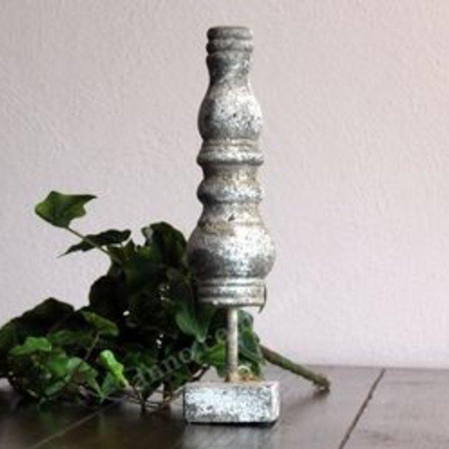 Aardewerken ornament
