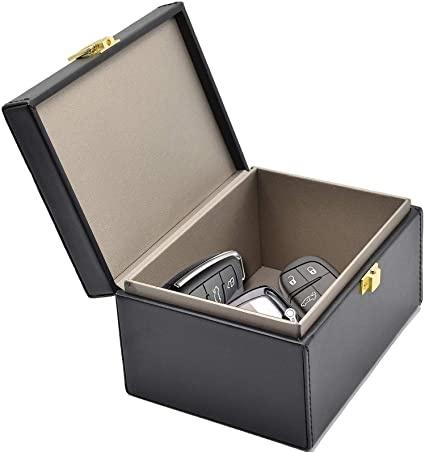 Faraday box