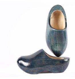 Wooden Shoe Factory Marken Klompen, Denim