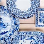 Delfts Blue