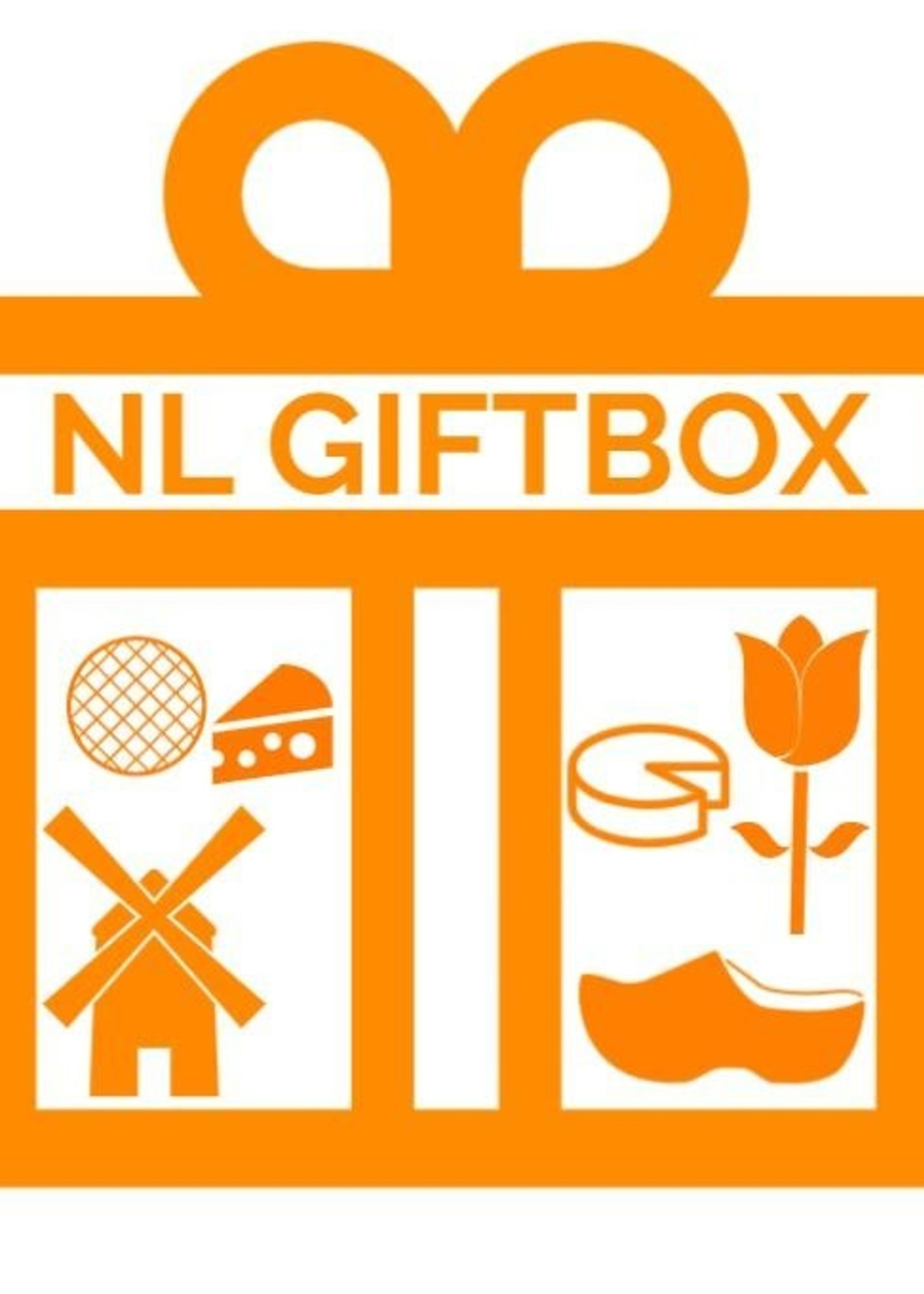 Nederlandse Giftbox, Hollands Geschenkpakket