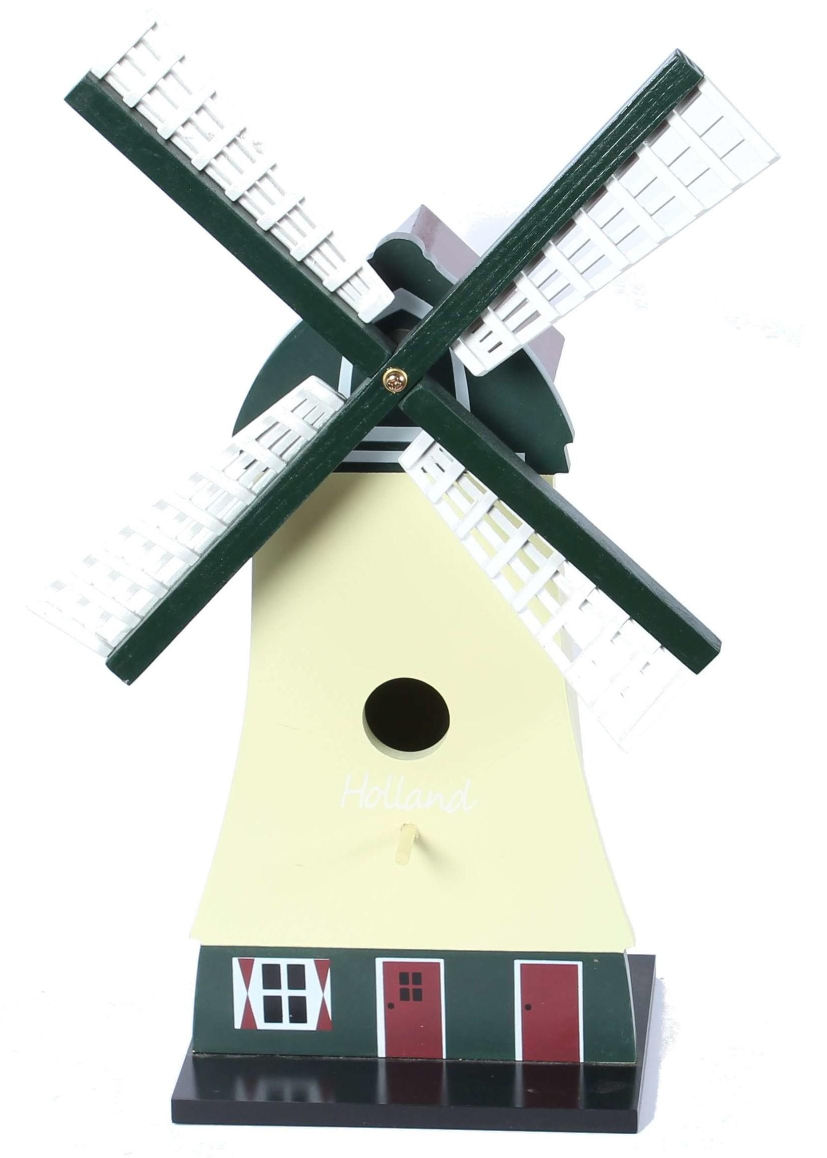 Vogelhuisje, Windmolen