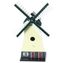 Birdhouse, Windmill