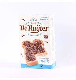 De Ruijter, Hagelslag Melk, Milk Chocolate Sprinkles