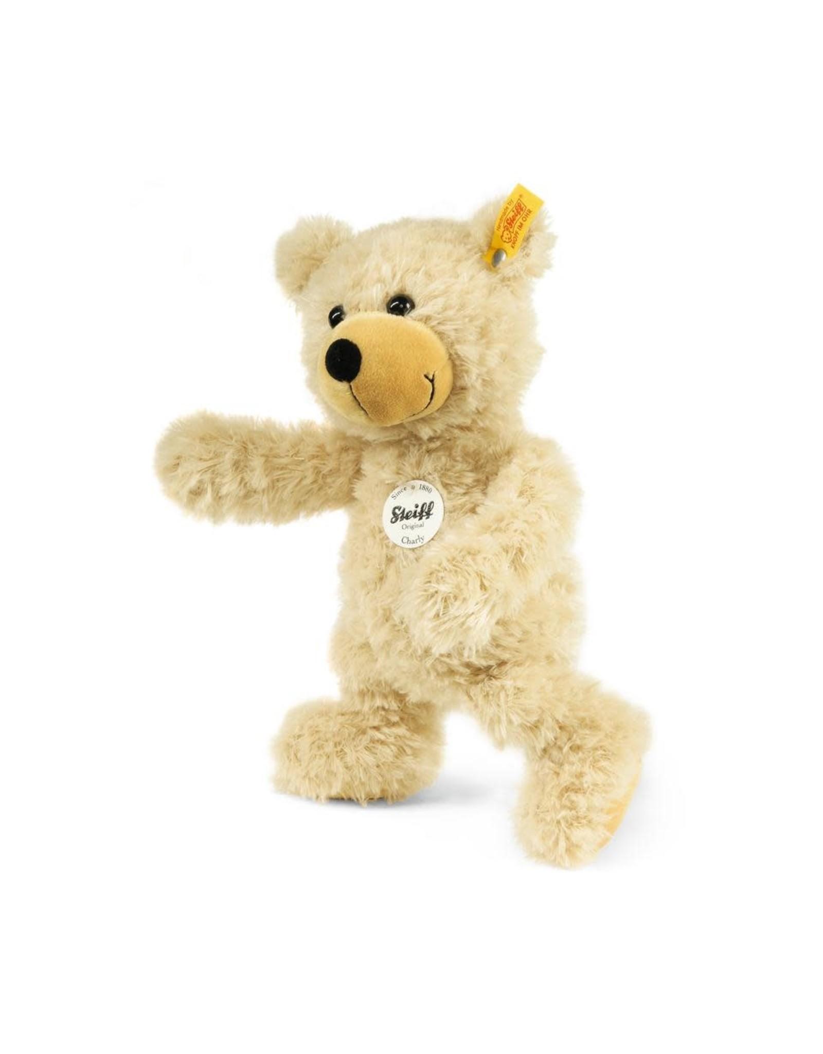 Steiff Charly Teddy Beige - Steiff 012808